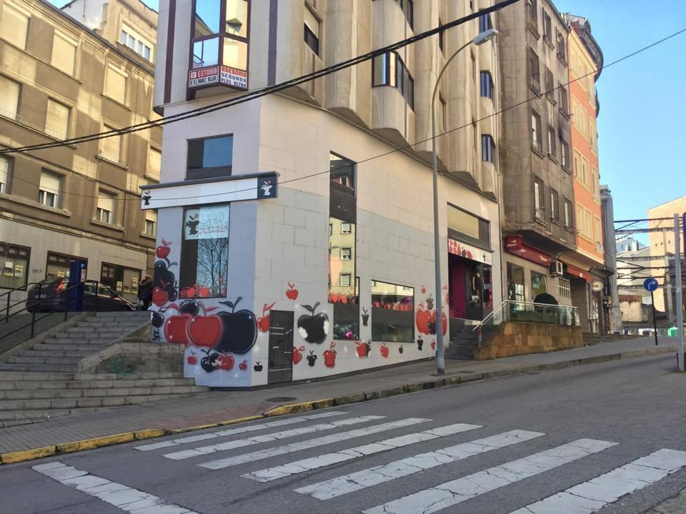 Sex shop en Ponferrada