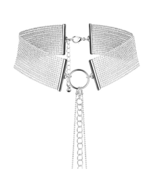 Collar fetish Metalico